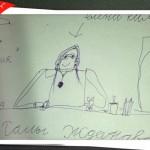 Отзыв от Ромы, 8 лет