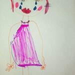 Мавиле, 7 лет