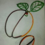 Рисунок Балицкой Виктории