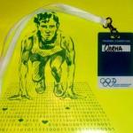 Перший Відкритий Чемпіонат УкраЇни зі Спортивного Запам'ятування