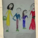 Маша, 8 лет