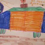 Соня, 7 лет