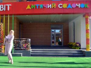 Елена Калачикова перед мастер-классом