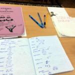 Тренинг по эйдетике, 01.2015