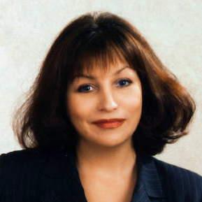 Лилия Дьяченко